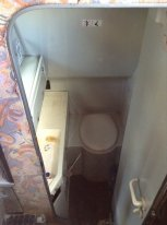 Сетра туалет